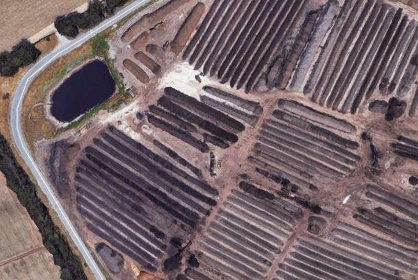 Compost facility design & regulation