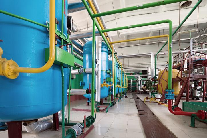 Environmental remediation design