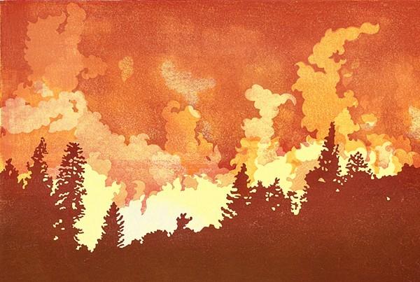 Wildfire demo & compliance